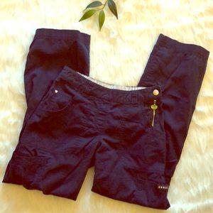 Koi Scrub Pant Size Xs Petite